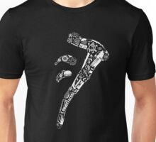 The Mark of Winchester Unisex T-Shirt