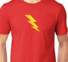 Thor Thunder and Lightening Bolt Duvet T-Shirt Sticker Unisex T-Shirt