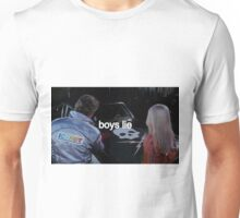 Boys Lie Unisex T-Shirt