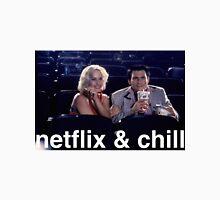 Netflix & Chill Unisex T-Shirt