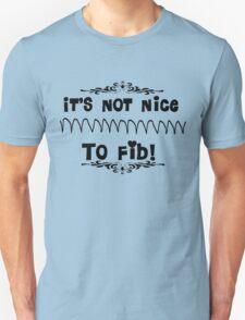 Funny Cardiac V-Fib Humor Unisex T-Shirt