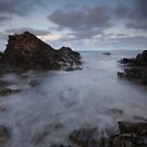 Rising Tide by Stephen Gregory