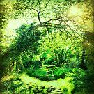 Circle on the Ridgeway by Lucy Martin
