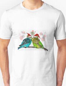 Christmas Cuddles T-Shirt