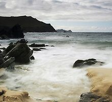 Clogher Strand 2011  by Paul Woods