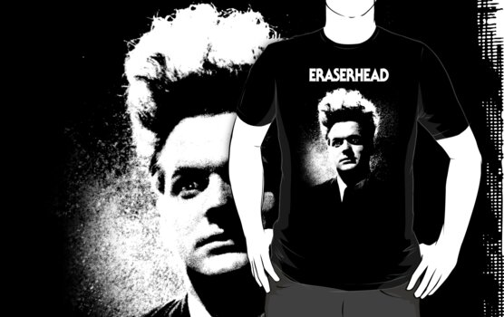 Eraserhead by Bradley John Holland