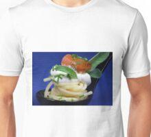 Spaghetti de Luxe Unisex T-Shirt