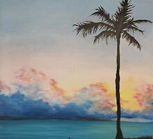palm by Kelly Steen