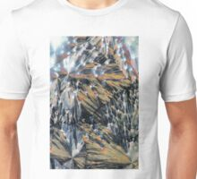 Surface of a weird planet Unisex T-Shirt