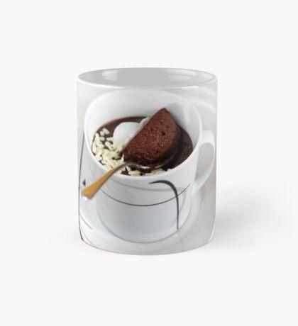 Cardamom-Coffee-Cup of Mousse Mug