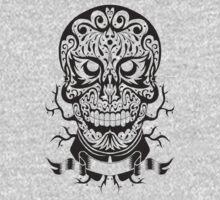 Sugar Skull by luckydevil