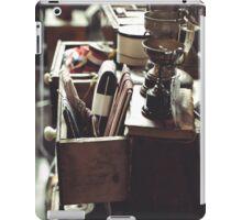 Antique Treasure Hunt iPad Case/Skin