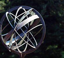 Astrological Dial by georgekirk1