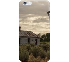 Tropical Location? - Mildura. VIC iPhone Case/Skin