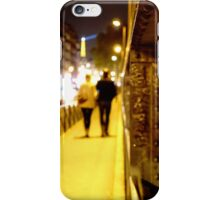 Pont Caulaincourt, Montmartre iPhone Case/Skin