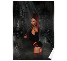 Vampire Nights Poster