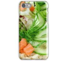 Rice & More iPhone Case/Skin