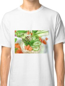 Rice & More Classic T-Shirt