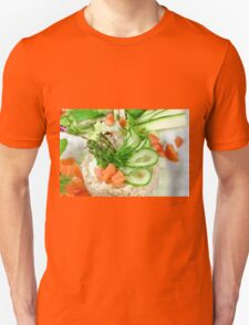 Rice & More Unisex T-Shirt