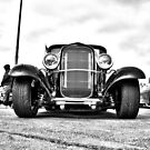 Hot Rod by Mikeb10462