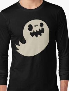 Ghost Boy Long Sleeve T-Shirt