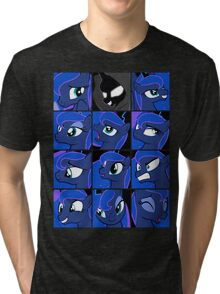 Princess Luna Tri-blend T-Shirt