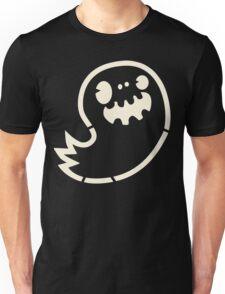 Ghost Boy Stencil Unisex T-Shirt