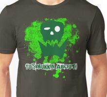Yu's Mukkin About Unisex T-Shirt