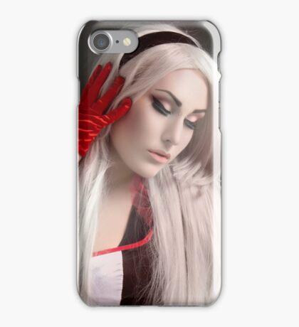 Snow White iPhone Case/Skin