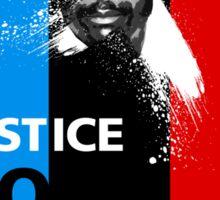Justice KONY 2012 Sticker