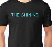 The Shining title pixels T-Shirt