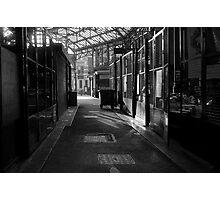 borough Market. Photographic Print