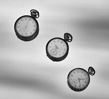 Time Flies by peterlevi