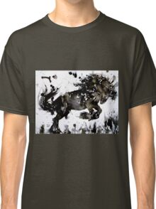 FURY ROAD Classic T-Shirt