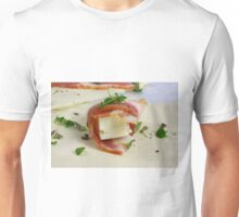 Fingerfood on it's Way to Success Unisex T-Shirt