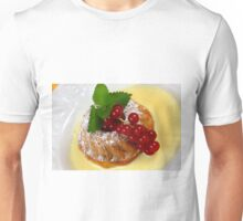 Sweet Like A Summer Afternoon Unisex T-Shirt