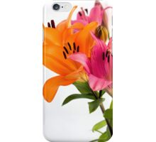 Lily Decor iPhone Case/Skin