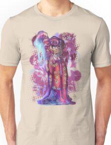 Clover Geisha T-shirt Unisex T-Shirt