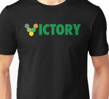 VICTORY in Catan Unisex T-Shirt