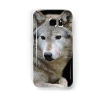 Behind Every Pair of Eyes Is A Life Full of Stories Samsung Galaxy Case/Skin