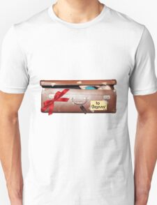 To Granny - With Love...  Unisex T-Shirt