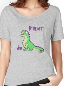 Dinosaur Jr. Women's Relaxed Fit T-Shirt