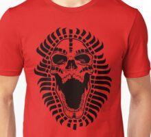 Hollow Skull #2 Unisex T-Shirt
