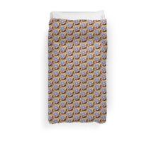 Nature's Artwork: Sea Anemone Duvet Cover