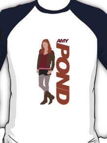 POND. Amy POND T-Shirt