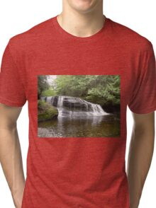 Natural Beauty Tri-blend T-Shirt