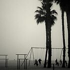 Playground by Nilka Avilés
