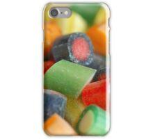 Sweet Dreams Come True (P) iPhone Case/Skin