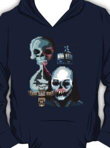 Pixel Until Dawn T-Shirt