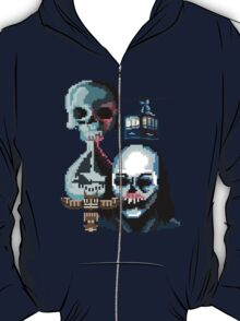 Pixel Until Dawn T-Shirt